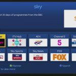 sky on-demand